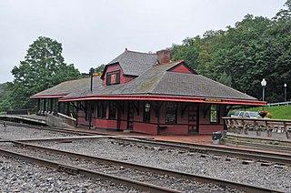 Cumberland and Pennsylvania Railroad