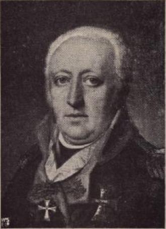 Frederik Gottschalk von Haxthausen - Frederik Gottschalk von Haxthausen