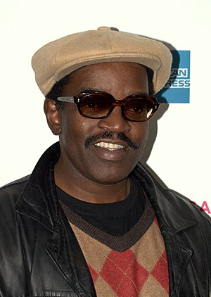Fab Five Freddy - Image: Fab 5 Freddy at the 2009 Tribeca Film Festival