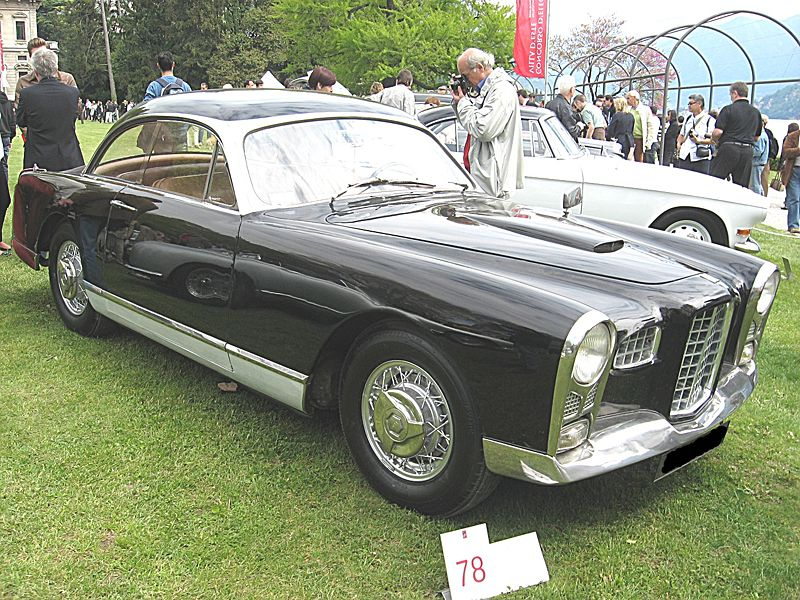 File:Facel-Vega FV Front-view.JPG