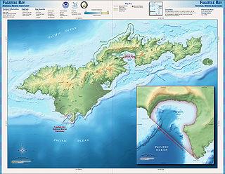 marine protected area in American Samoa