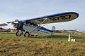 Fairchild 71 Pan Am NC9727 LSideFront Low SNF 04April2014 (14399757909).jpg