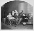 Familia de George V de Hannover.png