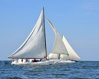 Fannie L. Daugherty (skipjack)