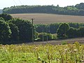 Farmland, Winterbourne - geograph.org.uk - 936796.jpg