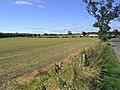 Farmland west of Whittingham - geograph.org.uk - 542425.jpg