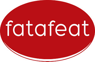 Fatafeat - Image: Fatafeat Logo Final