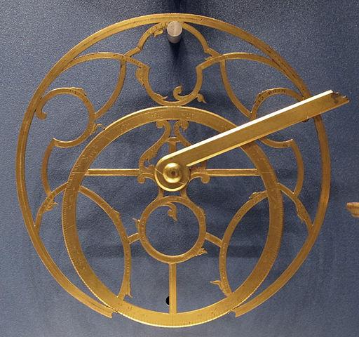 Fattura Toscana, Astrolabio piano, XVII sec.