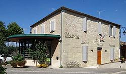 Fauillet - Mairie -2.JPG