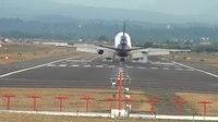File:FedEx MD-10-30 (DC-10) Landing Portland Airport (PDX).ogv