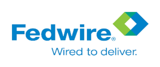 Fedwire Real-time gross settlement by Federal Reserve Banks