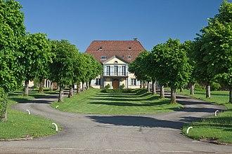 Feldbrunnen-St. Niklaus - House in Feldbrunnen