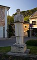 Ferdinand Raimund monument, Pottenstein, Lower Austria.jpg