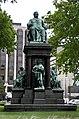 Ferenc Deák monument Budapest.jpg