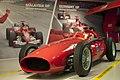 Ferrari 555 F1 - Museo Ferrari (17513554533).jpg