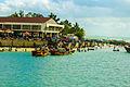 Ferry Kivukoni in tanzania.JPG
