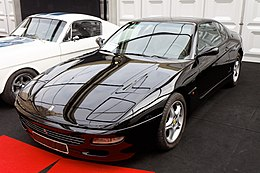 Festival automobile international 2011 - Vente aux enchères - Ferrari 456 M GT - 1994 04.jpg