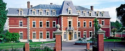 Fetcham Park House front elevation Fetcham Park House.jpg