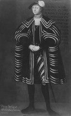 Filip, 1514-1557, prins av Mecklenburg-Schwerin