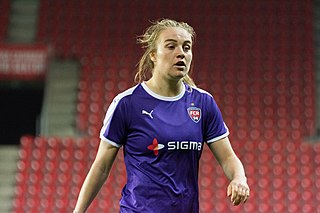 Fiona Brown (footballer) association football player