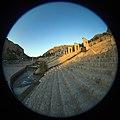 Fisheye lenses-HDR Technique-Qur'an Gate-Shiraz-Iran عکاسی با لنز فیش آی- تکنیک اچ دی آر کمرا- دروازه قرآن شیراز 06 (cropped).jpg