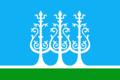 Flag of Khatyn-Arynsky (Yakutia).png