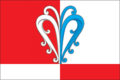 Flag of Nachikinskoe (Kamchatka krai).png