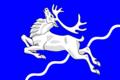 Flag of Severny (St Petersburg).png