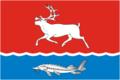 Flag of Ust-Eniseisky rayon (Taimyria).png