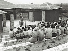 Flickr - Government Press Office (GPO) - YOUNGSTERS ATTENDING A LECTURE.jpg