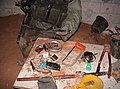 Flickr - Israel Defense Forces - Weapons Smuggling Cave.jpg