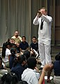 Flickr - Official U.S. Navy Imagery - A Sailor shows 3rd and 4th graders an 1812-era telescope during a Phoenix Navy Week event at South Mountain Community Library..jpg