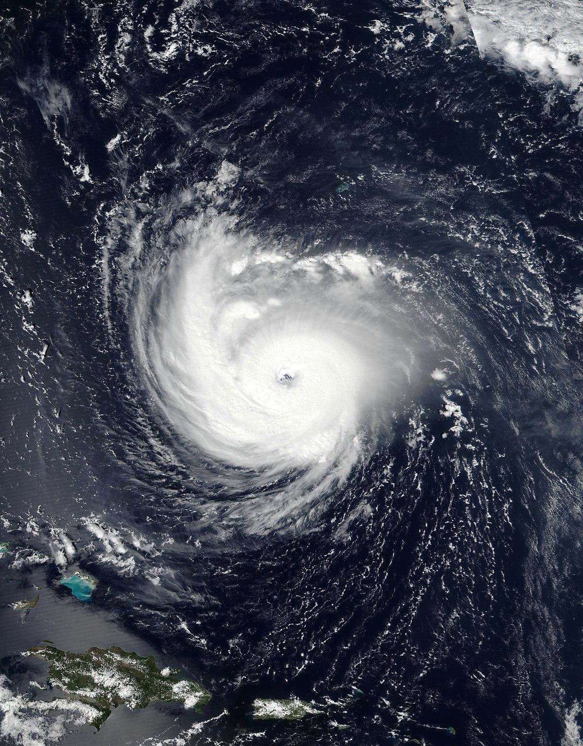 Hurrikaani Florence
