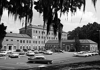 Florida A&M Hospital - Image: Florida A&M Hospital