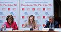 "Florin Iordache, Rovana Plumb si Gabriela Podasca la dezbaterea ""Romania TA, Parerea TA"" 2015 - 23.06.2015 (1).jpg"