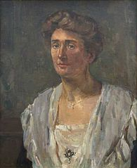 Henriette van Heukelom-van den Brandeler