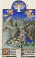 Folio 48r - The Annunciation to the Shepherds.jpg