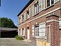 Fontaine-Bonneleau - La mairie-école - IMG 20190628 170132 03.jpg