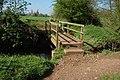 Footbridge at Llantrisant - geograph.org.uk - 1270506.jpg