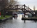 Footbridge at Sawley Marina - geograph.org.uk - 1103151.jpg