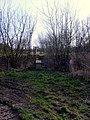 Footbridge near the Penk - geograph.org.uk - 1215877.jpg