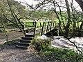 Footbridge over the Dove - geograph.org.uk - 1565482.jpg