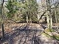 Footpath South-east of Send Prison - geograph.org.uk - 693232.jpg