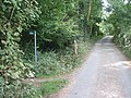 Footpath to Tidenham - geograph.org.uk - 555159.jpg