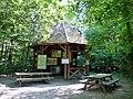 Forêt de la Robertsau-Kiosque d'information.jpg