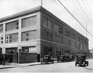 Ford Do Brasil Wikipedia A Enciclopedia Livre