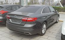 Ford Taurus - Wikipedia
