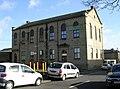 Former Chapel - Brooke Street - geograph.org.uk - 705303.jpg