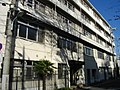 Former Jikei Aoto Nursing School.JPG