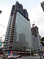 Former United Daily News Group buildings site 20170813b.jpg